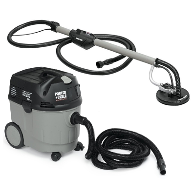 Porter-Cable Drywall Sander