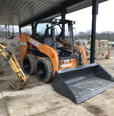 Skid Loaders, Mini Skids & Attachments - Rental Equipment