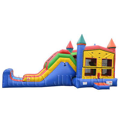 Crayola Bounce House